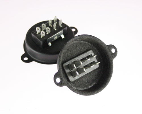 Picture of P-308-RP CINCH connector Industrial Plugs
