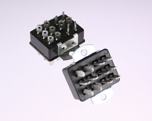 Picture of P-312-AB CINCH connector Industrial Plugs