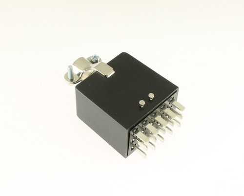 Picture of P-3315-CCT BEAU connector Industrial Plugs