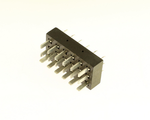 Picture of P-3318-LAB BEAU connector Industrial Plugs