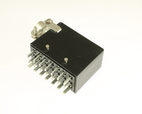 Picture of P-3321-CCE BEAU connector Industrial Plugs