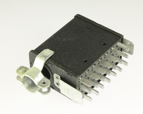 Picture of P-321-CCE-L CINCH connector Industrial Plugs