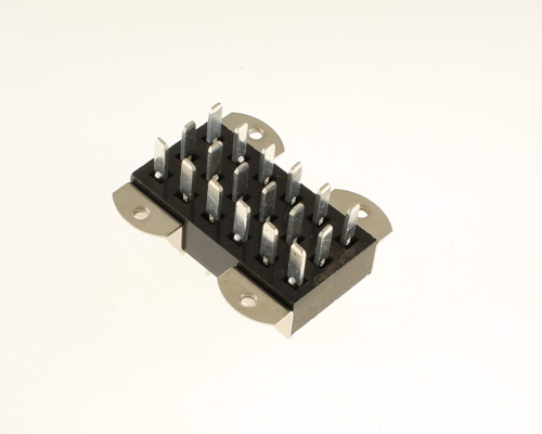 Picture of P7-3318-AB BEAU connector Industrial Plugs