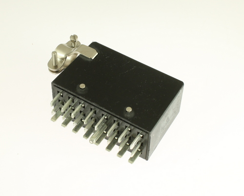 Picture of P-3324-CCE BEAU connector Industrial Plugs