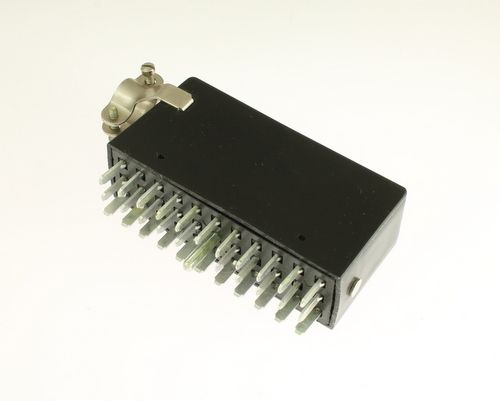 Picture of P-3327-CCE BEAU connector Industrial Plugs