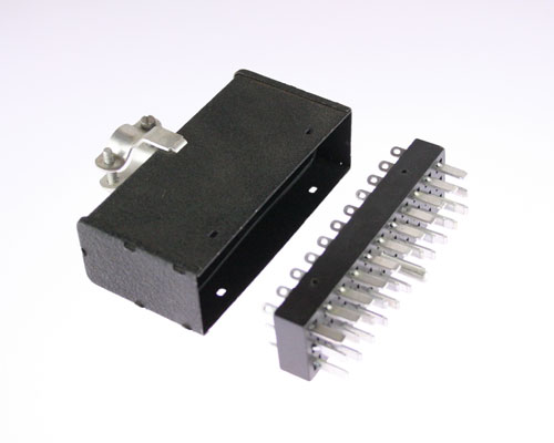 Picture of P-333-CCT CINCH connector Industrial Plugs