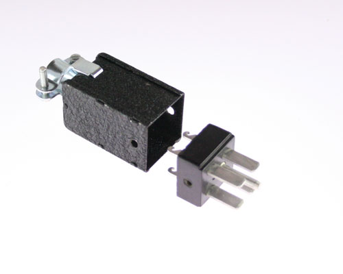 Picture of P-404-CCT CINCH connector Industrial Plugs