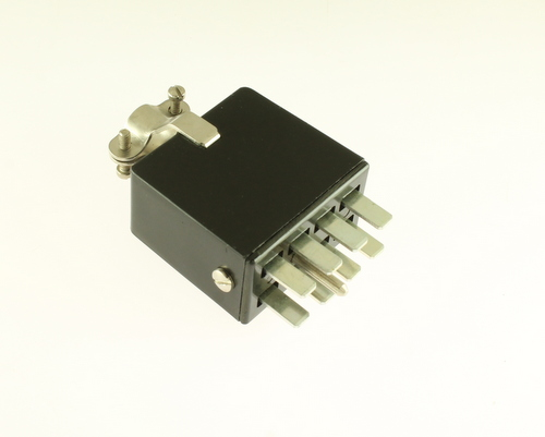Picture of P-2408-CCT CINCH connector Industrial Plugs