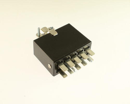 Picture of P-5410-CCT BEAU connector Industrial Plugs