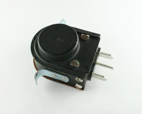 Picture of P-502-CCE CINCH connector Industrial Plugs