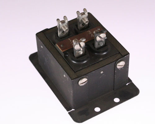 Picture of P-504-DB CINCH connector Industrial Plugs
