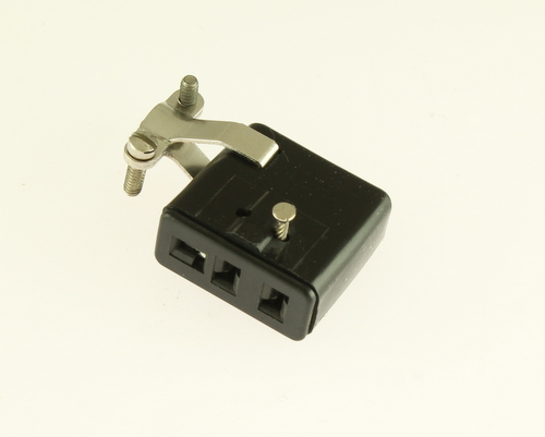 Picture of S-3303-CCE BEAU connector Industrial Sockets