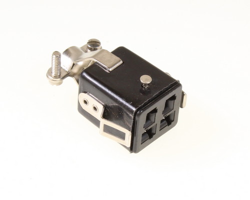 Picture of S-3304-CCT-K BEAU connector Industrial Sockets