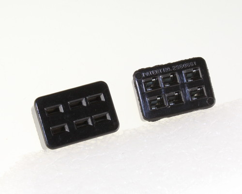 Picture of S-306-LAB CINCH connector Industrial Sockets
