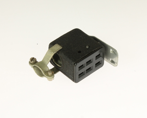 Picture of S-306-CCE-L CINCH connector Industrial Sockets