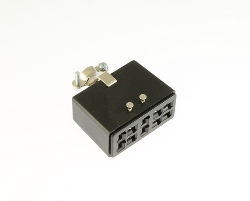 Picture of S-3310-CCT BEAU connector Industrial Sockets
