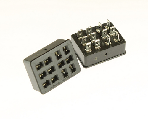 Picture of S-312-LAB CINCH connector Industrial Sockets