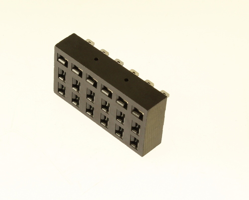 Picture of S-3318-LAB BEAU connector Industrial Sockets
