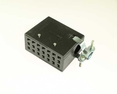 Picture of S-321-CCE CINCH connector Industrial Plugs