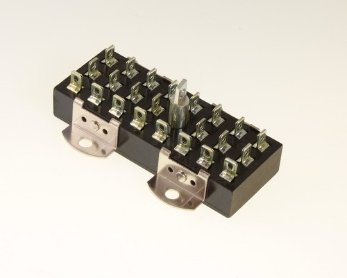Picture of S-3324-AB BEAU connector Industrial Sockets