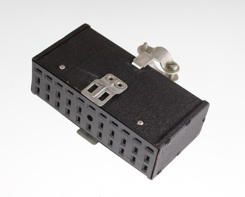 Picture of S-333-CCT-K CINCH connector Industrial Sockets