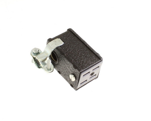 Picture of S-404-CCE CINCH connector Industrial Sockets