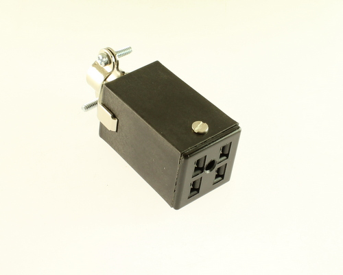 Picture of S-5404-CCT BEAU connector Industrial Sockets