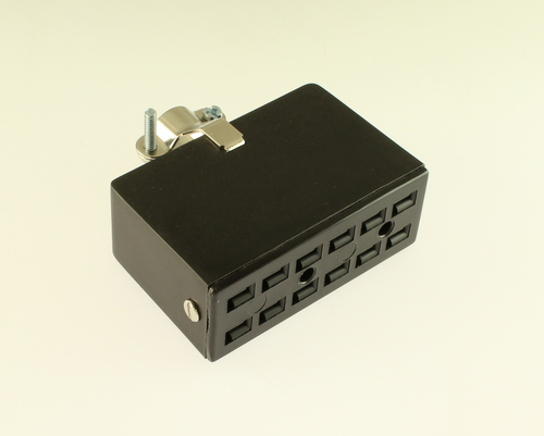 Picture of S-5412-CCT BEAU connector Industrial Sockets