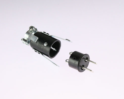 Picture of P-302-CCT-L CINCH connector Industrial Plugs