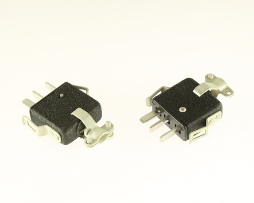 Picture of P-303-CCT-K CINCH connector Industrial Plugs