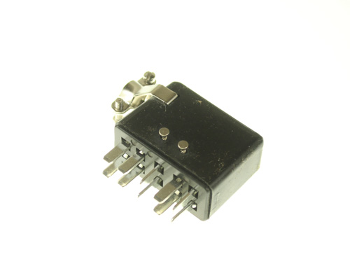 Picture of P-3310-CCE BEAU connector Industrial Plugs