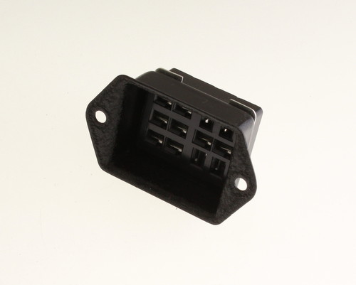 Picture of S-3312-DB BEAU connector Industrial Sockets