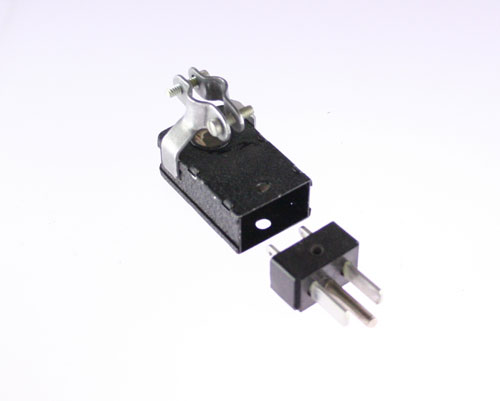 Picture of P-402-CCE CINCH connector Industrial Plugs
