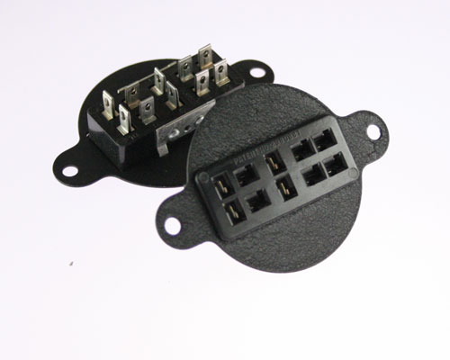 Picture of S-310-FP CINCH connector Industrial Sockets