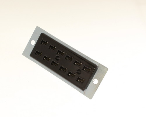 Picture of S-5412-SB BEAU connector Industrial Sockets