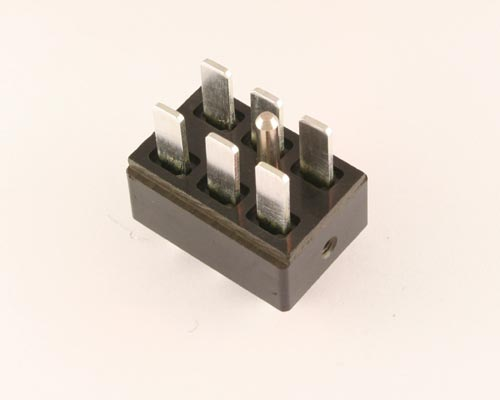 Picture of P-4406-LAB BEAU connector Industrial Plugs