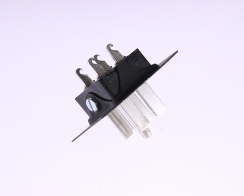 Picture of P-404-SB CINCH connector Industrial Plugs