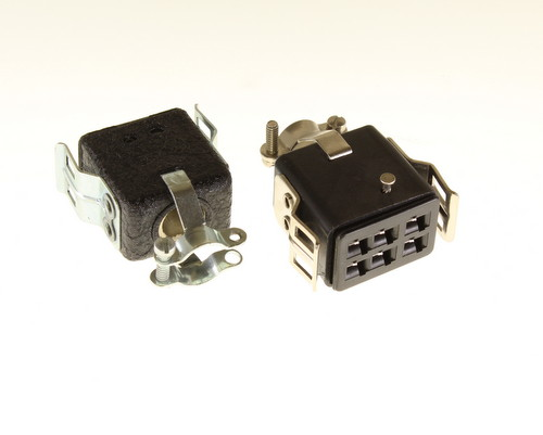Picture of S-3306-CCT-K BEAU connector Industrial Sockets