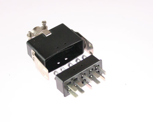 Picture of P-310-CCT-K CINCH connector Industrial Plugs