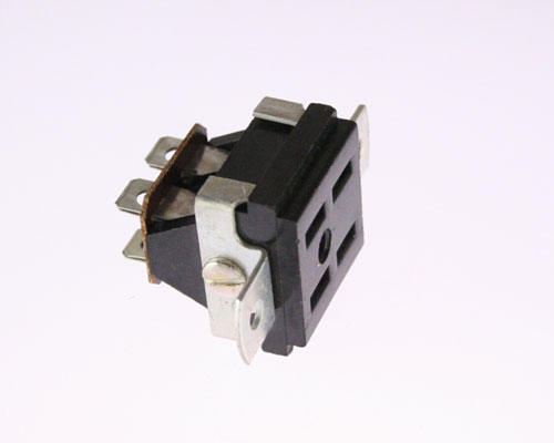 Picture of S-404-AB CINCH connector Industrial Sockets