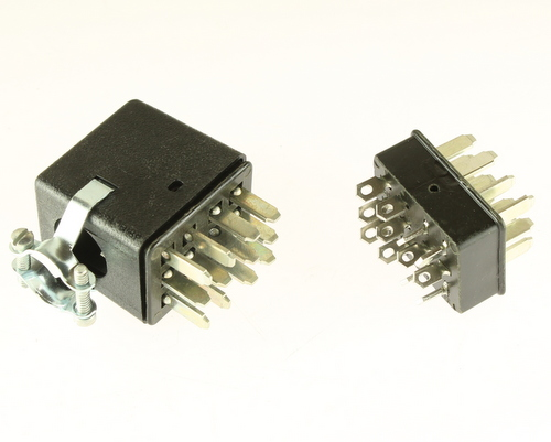 Picture of P-312-CCE CINCH connector Industrial Plugs