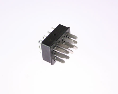 Picture of P-312-LAB CINCH connector Industrial Plugs