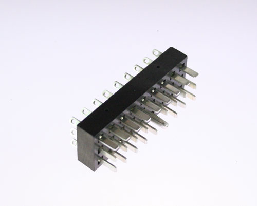 Picture of P-327-LAB CINCH connector Industrial Plugs