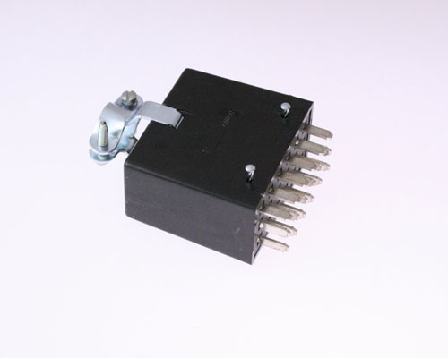 Picture of P-318-CCT CINCH connector Industrial Plugs