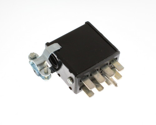 Picture of P-2408-CCE CINCH connector Industrial Plugs