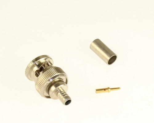 Picture of 36775 Amphenol connector rf - coaxial