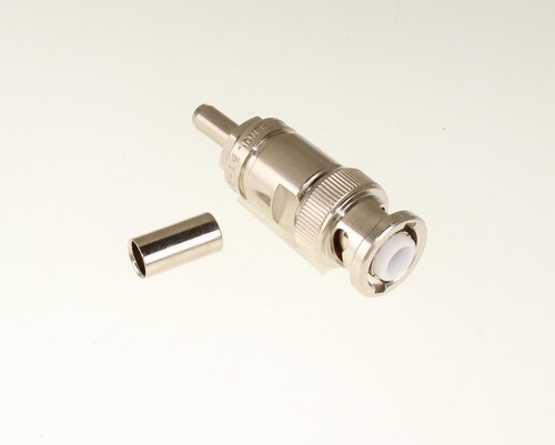 Picture of 31-395 Amphenol connector RF - Coaxial Plugs