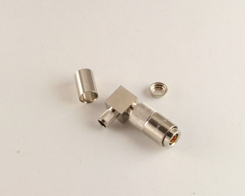 Picture of 102-799-104DB Amphenol connector RF - Coaxial Sockets