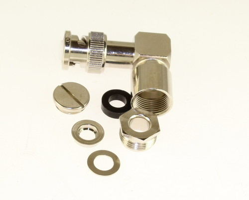 Picture of 000-28100 Amphenol connector RF - Coaxial Plugs