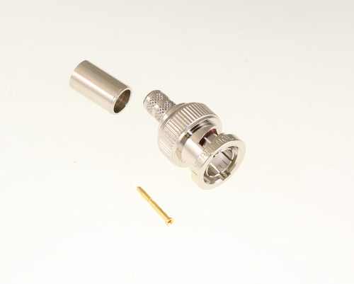 Picture of 031-70237 Amphenol connector RF - Coaxial Plugs